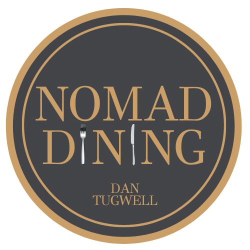 Dining at Nomad