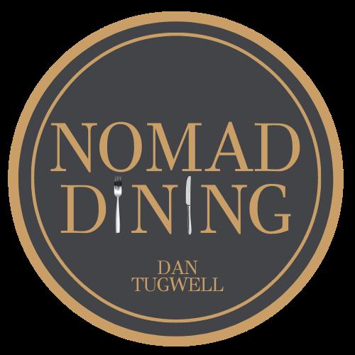 Dining at Nomad